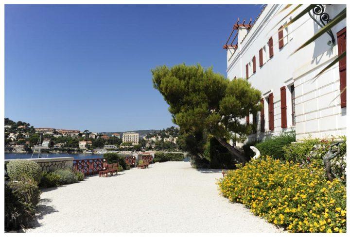 Villa Grecque Kérylos © D Raux 4