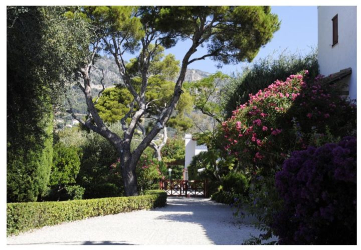 Villa Grecque Kérylos © D Raux 8