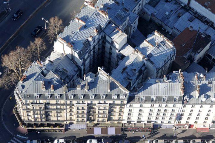 Les toits parisien © Didier Raux 7