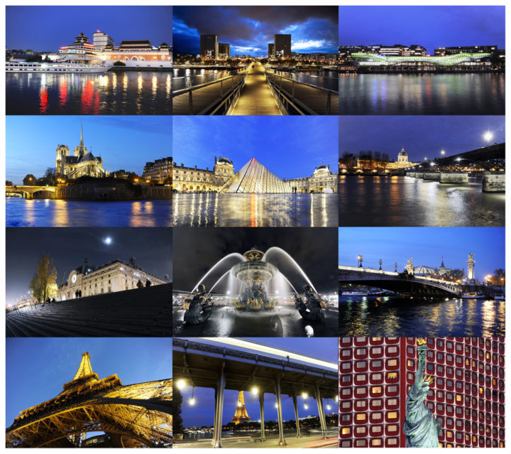 PARIS VOEUX 2020