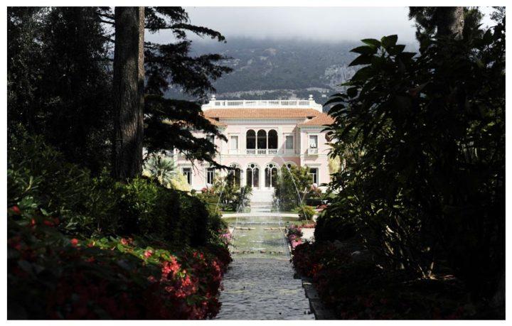 Villa jardins Ephrussi de Rothschild © D Raux 10