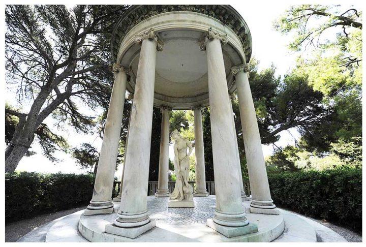Villa jardins Ephrussi de Rothschild © D Raux 12