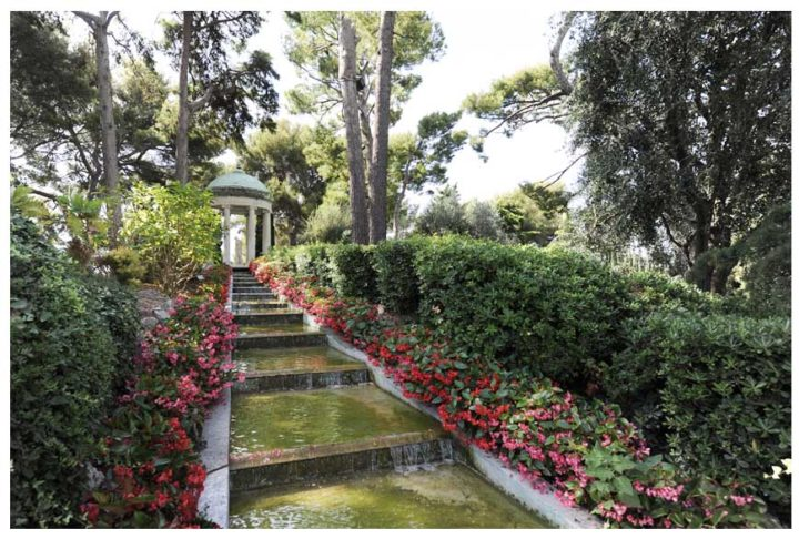 Villa jardins Ephrussi de Rothschild © D Raux 13