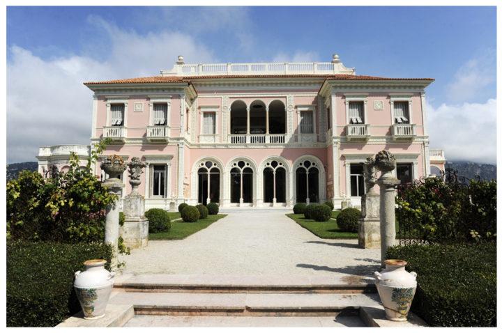 Villa jardins Ephrussi de Rothschild © D Raux 19