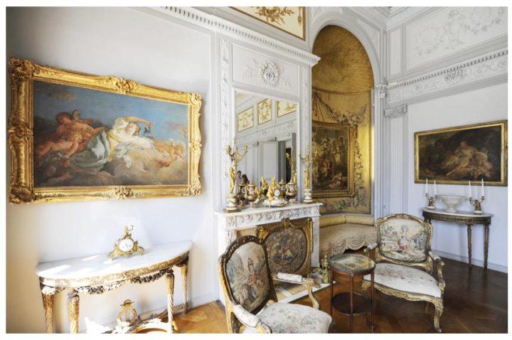 Villa jardins Ephrussi de Rothschild © D Raux 26