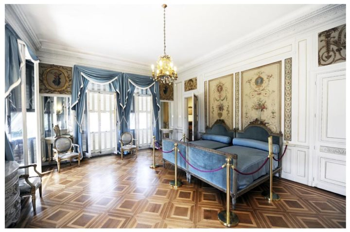 Villa jardins Ephrussi de Rothschild © D Raux 27