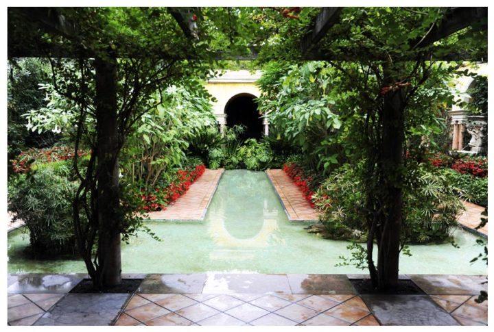 Villa jardins Ephrussi de Rothschild © D Raux 3