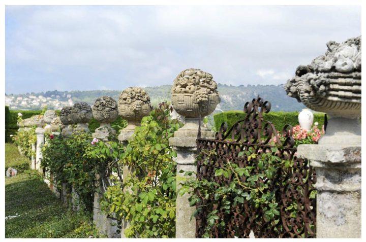 Villa jardins Ephrussi de Rothschild © D Raux 30