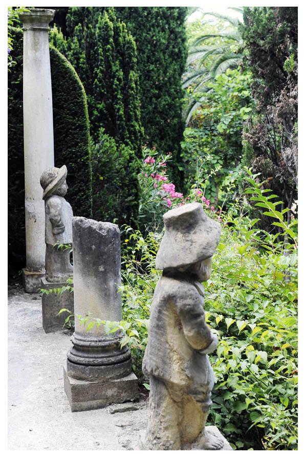 Villa jardins Ephrussi de Rothschild © D Raux 31