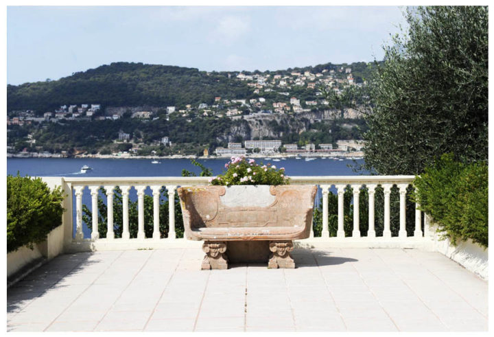 Villa jardins Ephrussi de Rothschild © D Raux 34