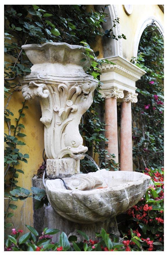 Villa jardins Ephrussi de Rothschild © D Raux 35