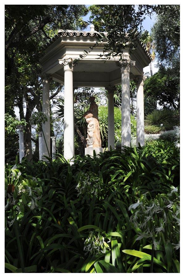 Villa jardins Ephrussi de Rothschild © D Raux 6