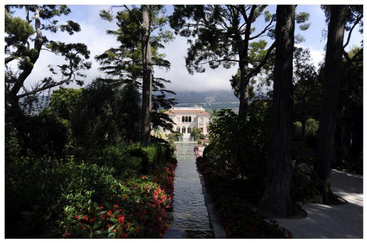 Villa & jardins Ephrussi de Rothschild 11