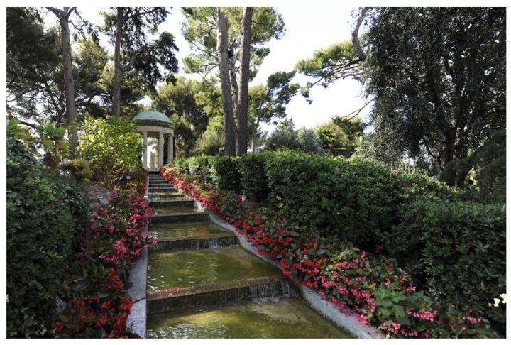 Villa & jardins Ephrussi de Rothschild 13