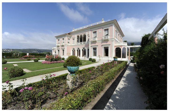 Villa & jardins Ephrussi de Rothschild 18