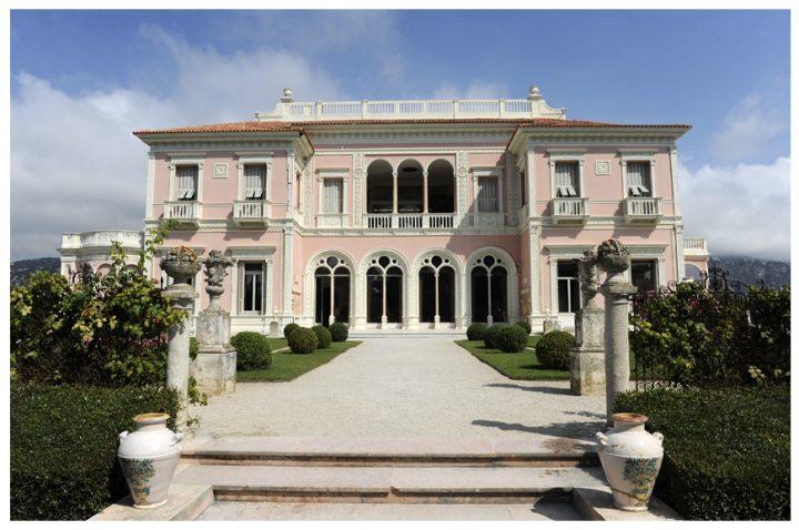 Villa & jardins Ephrussi de Rothschild 19