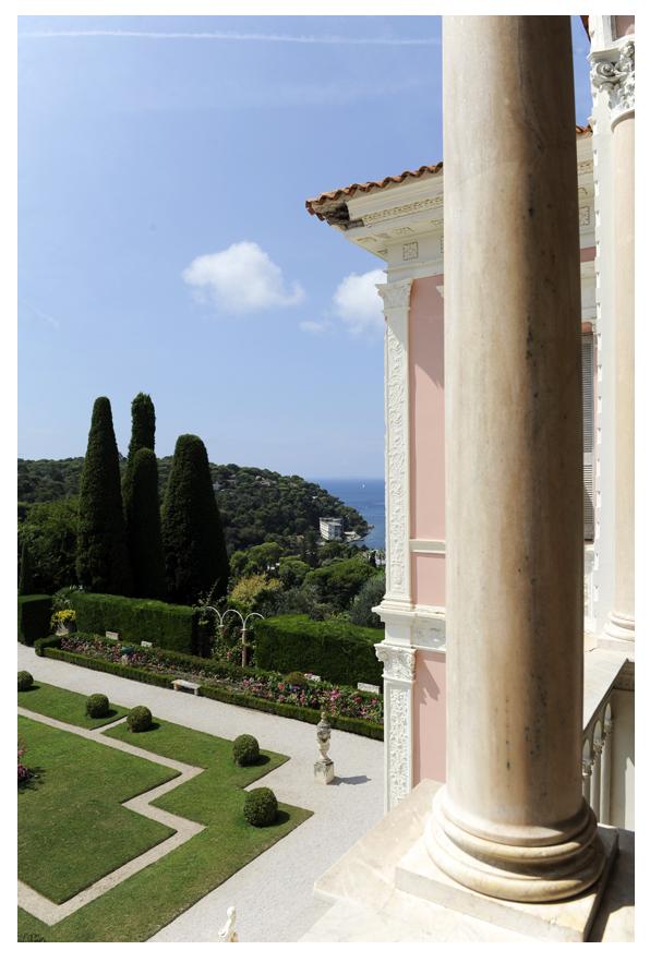 Villa & jardins Ephrussi de Rothschild 22