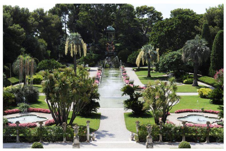 Villa & jardins Ephrussi de Rothschild 23
