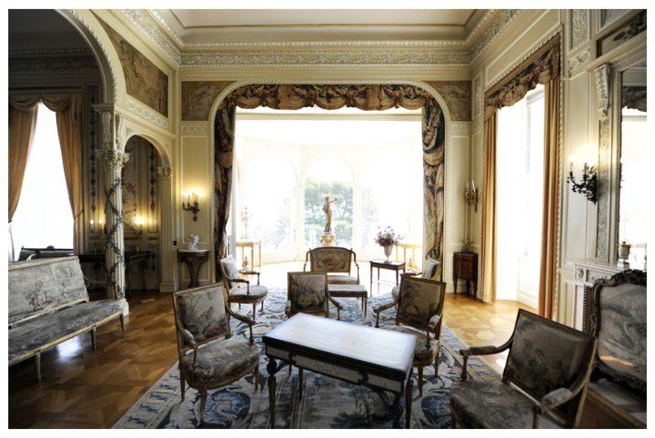Villa & jardins Ephrussi de Rothschild 25