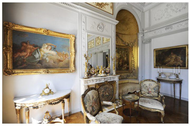 Villa & jardins Ephrussi de Rothschild 26