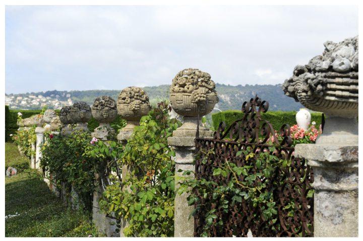 Villa & jardins Ephrussi de Rothschild 30