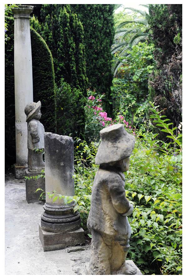 Villa & jardins Ephrussi de Rothschild 31