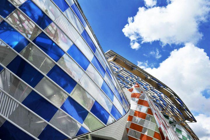 Fondation Vuitton & Bruren © D Raux 2