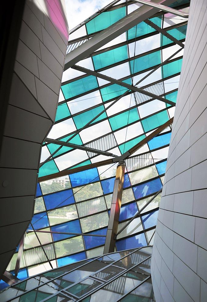 Fondation Vuitton & Bruren © D Raux 20