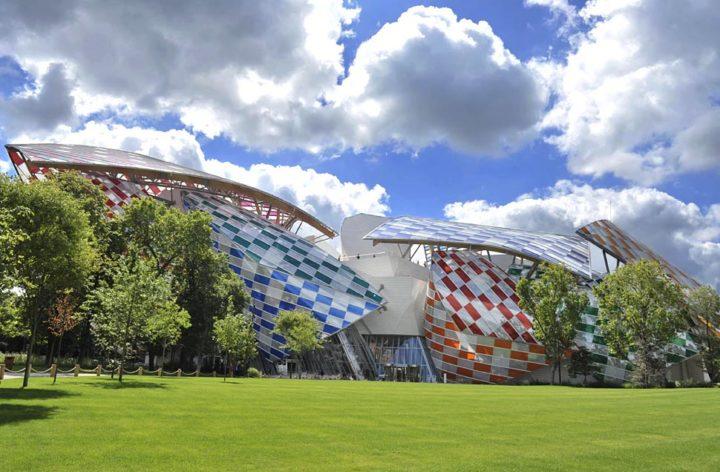 Fondation Vuitton & Bruren © D Raux 6