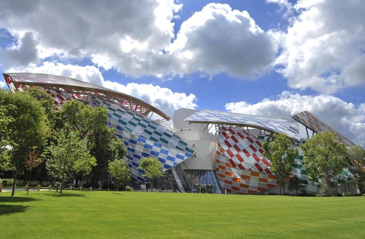 Fondation Vuitton & Bruren 6