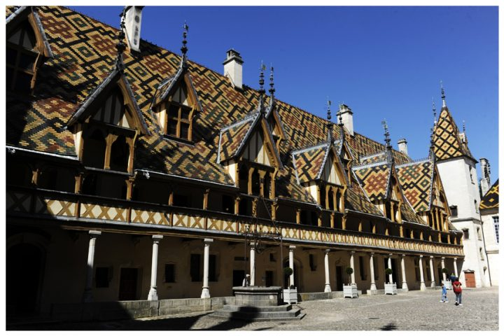 Hospices de Beaune 2