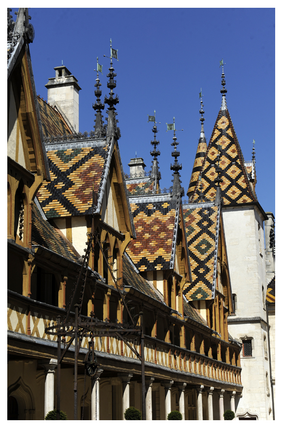 Hospices de Beaune 3
