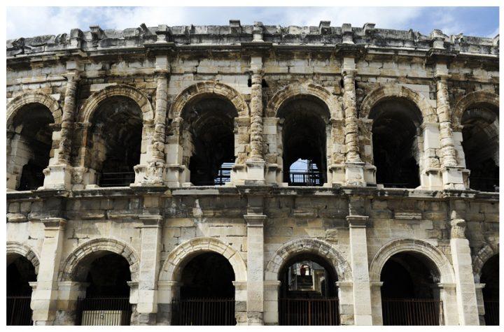 Les Arènes de Nîmes 3
