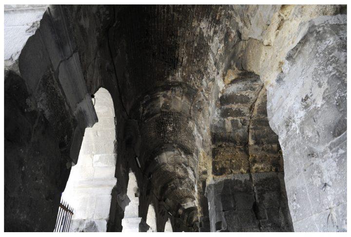 Les Arènes de Nîmes 7
