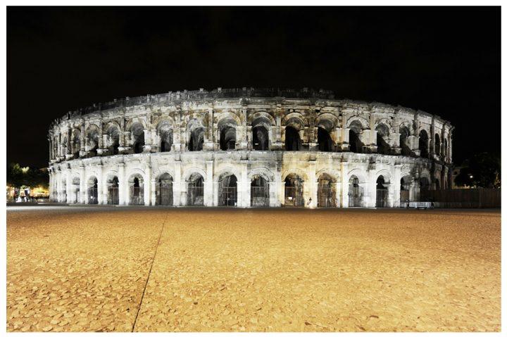 Les Arènes de Nîmes 8