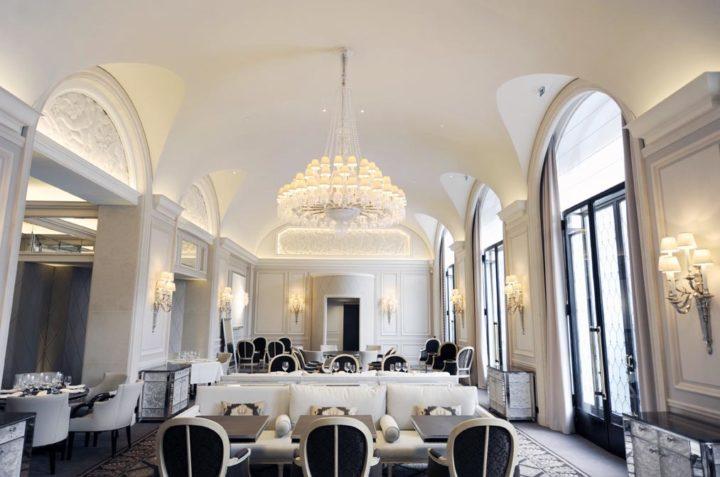 Hôtel Georges V 10
