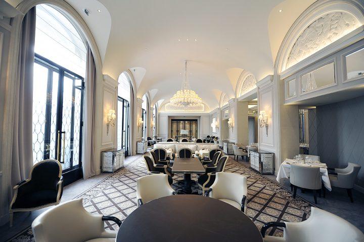 Hôtel Georges V 30