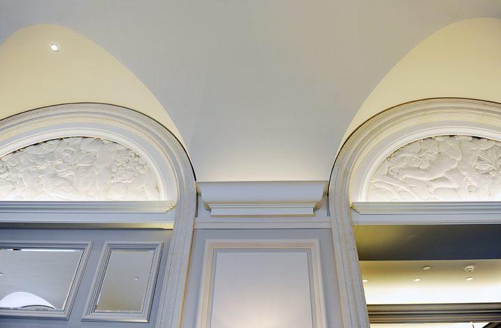 Hôtel Georges V 40