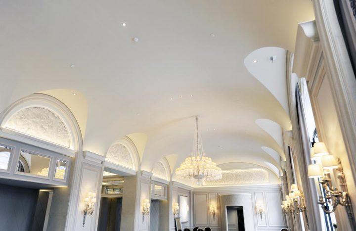 Hôtel Georges V 6