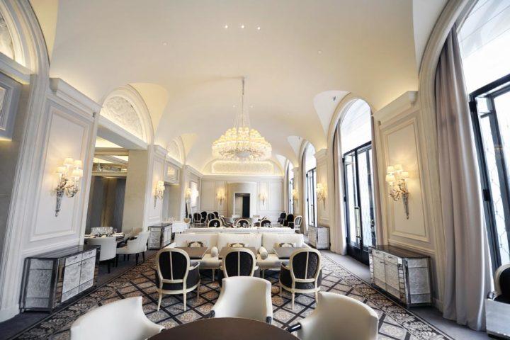 Hôtel Georges V 7