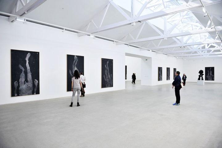 Galerie Thaddaeus Ropac Pantin © D Raux 11
