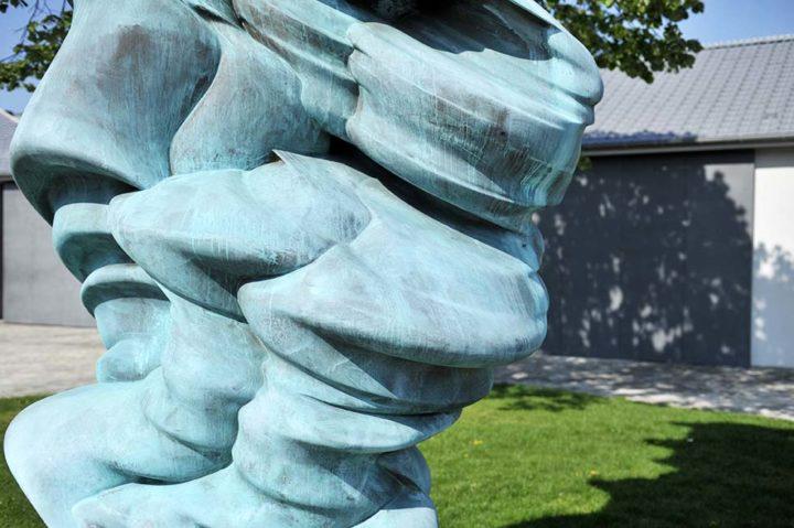 Galerie Thaddaeus Ropac Pantin © D Raux 17