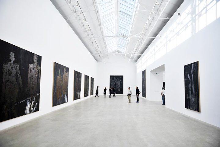 Galerie Thaddaeus Ropac Pantin © D Raux 18