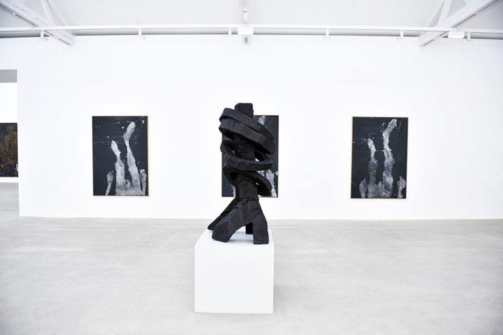Galerie Thaddaeus Ropac Pantin © D Raux 4