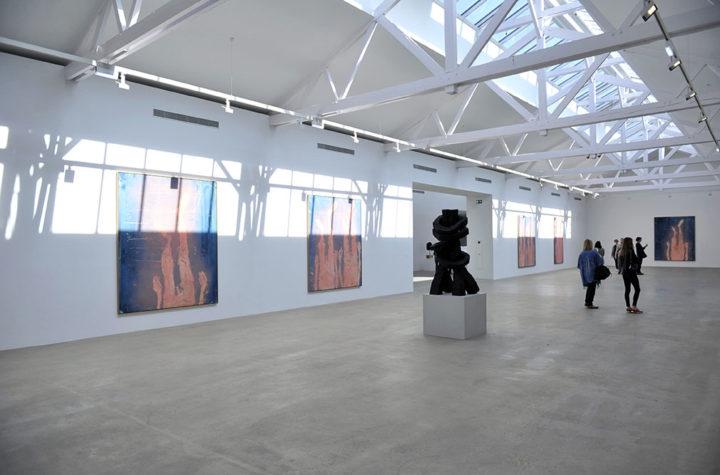 Galerie Thaddaeus Ropac Pantin © D Raux 8