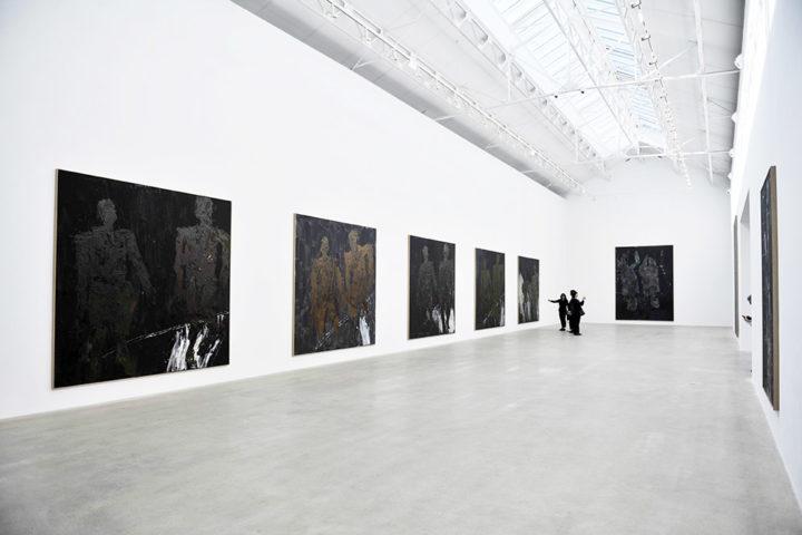 Galerie Thaddaeus Ropac Pantin © D Raux 9