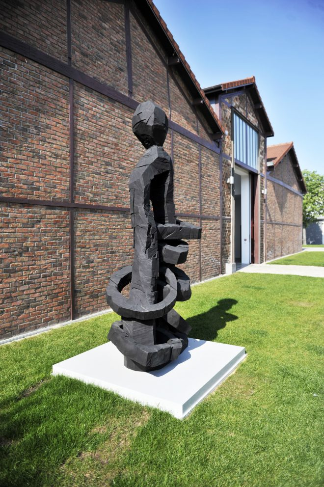 Galerie Thaddaeus Ropac Pantin 12