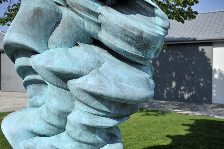 Galerie Thaddaeus Ropac Pantin © Photo Didier Raux