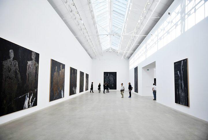 Galerie Thaddaeus Ropac Pantin 18