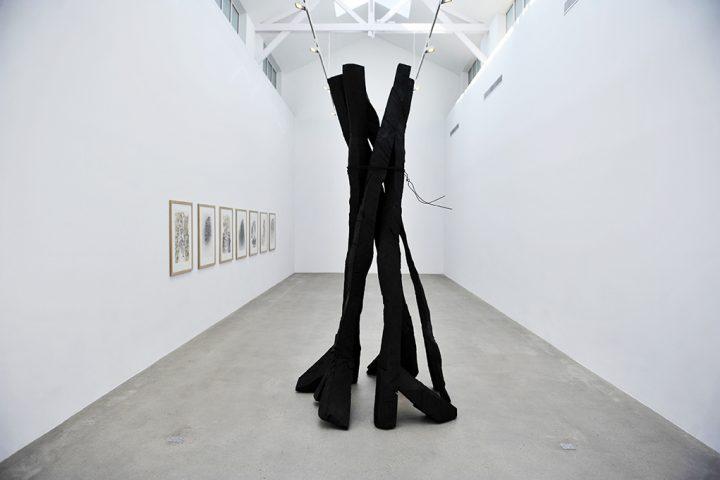 Galerie Thaddaeus Ropac Pantin 5